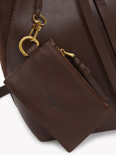 R.M.Williams Signature Bucket Bag