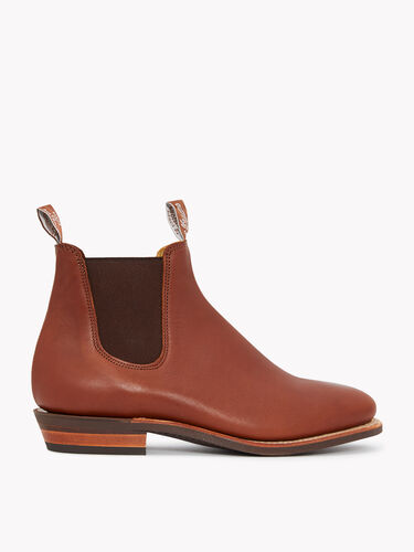 RM Williams Boots Adelaide Rubber Sole Boot