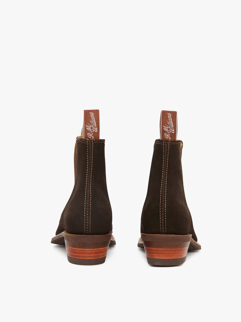 Lady Yearling Boot