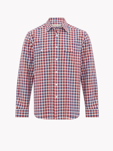 02fb1b30347 Bourke Shirt