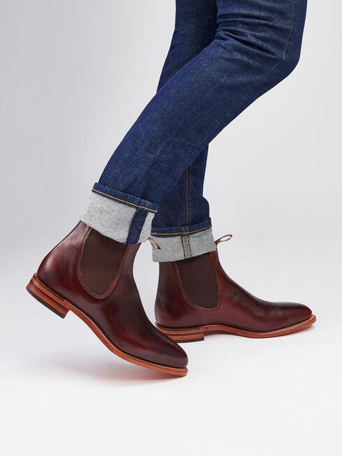 Macquarie Boot