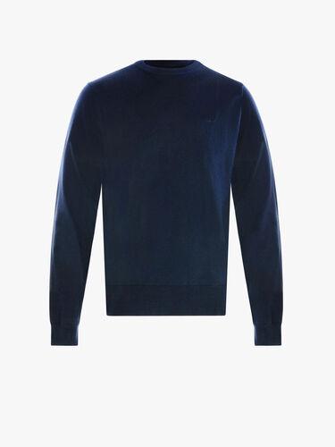 RM Williams Knitwear Howe Sweater