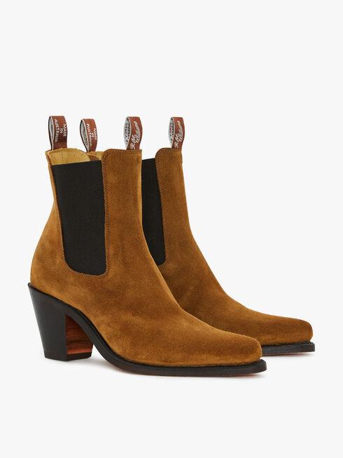 Maya Boot
