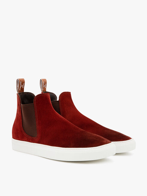 Barton Boot