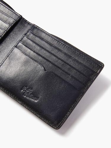 R.M.W. City Slim Bi-Fold Wallet