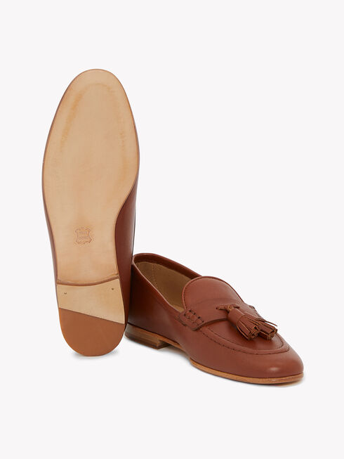 Ashton Loafer