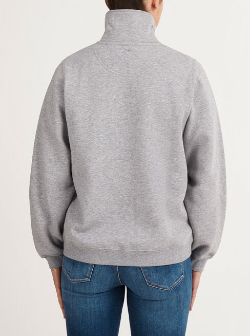 Morisset Sweatshirt