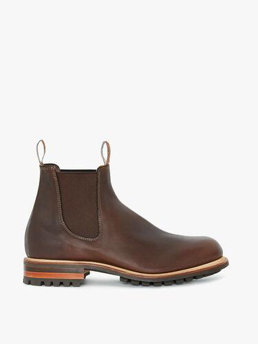 Gardener Commando Boot