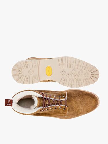 Urban Rickaby Shearling Boot