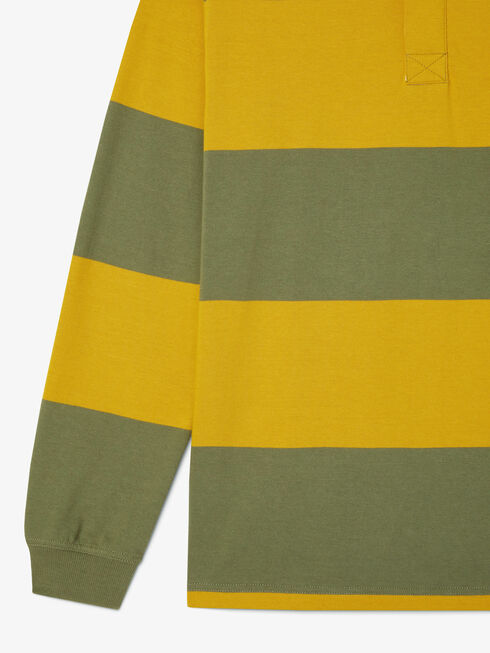 Green/Gold
