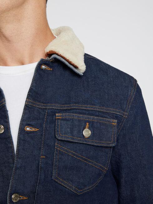Walkley Rider Jacket