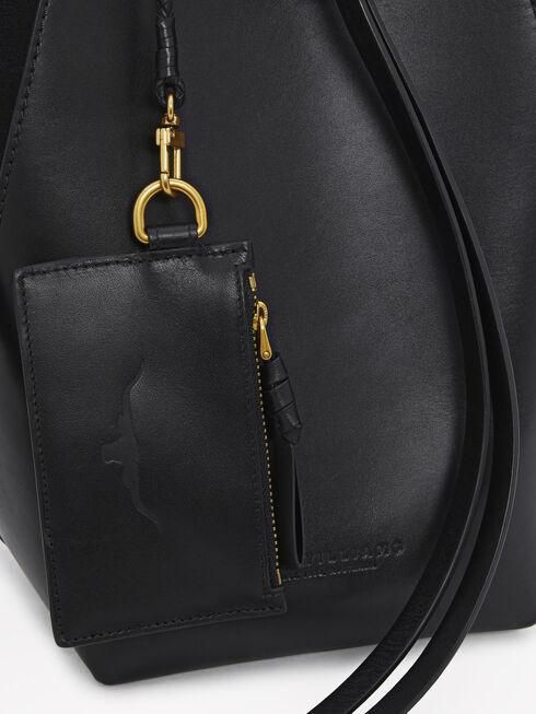 R.M. Williams Bucket Bag