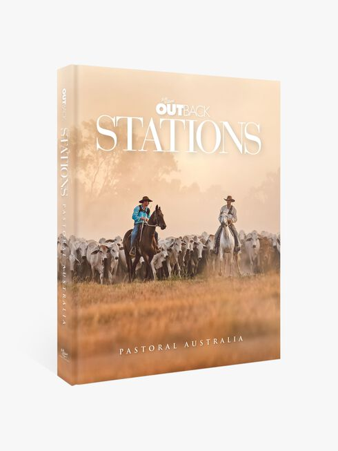 Outback Stations: Pastoral Australia