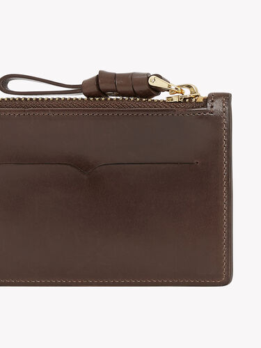 RMW City Zip Coin Purse and Card Slot
