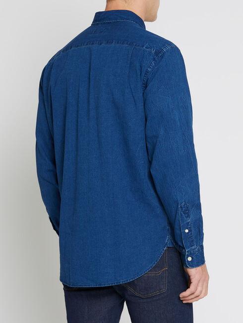 Torrens Brigalow Shirt