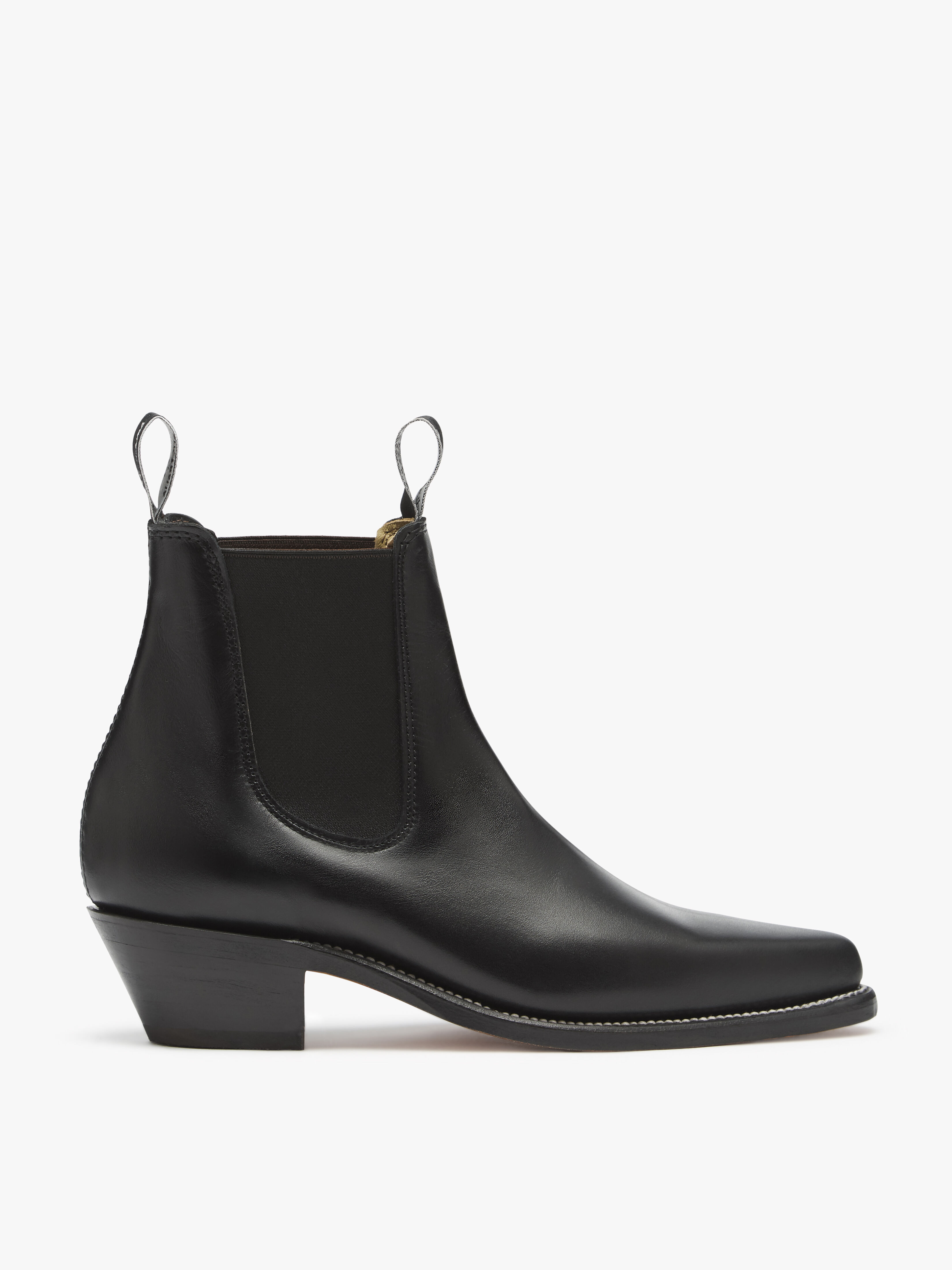 Millicent Boot - Women's Boots at R.M
