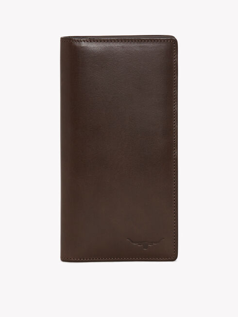 RMW City Coat Bi-Fold Wallet
