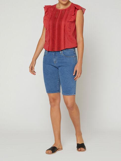 Beverley Shirt