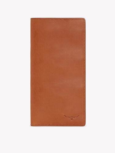 RMW City Coat Bi Fold Wallet