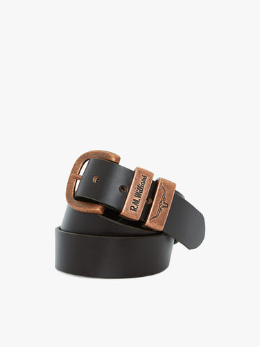 RM Williams Belts Drover Anniversary Belt