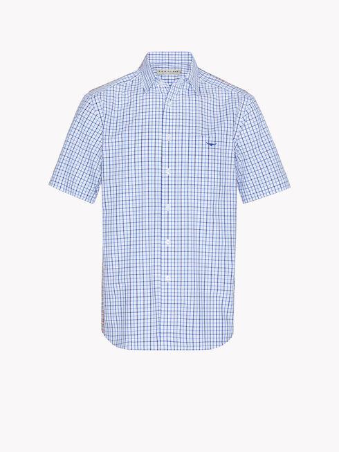 Hervey Button Down Shirt