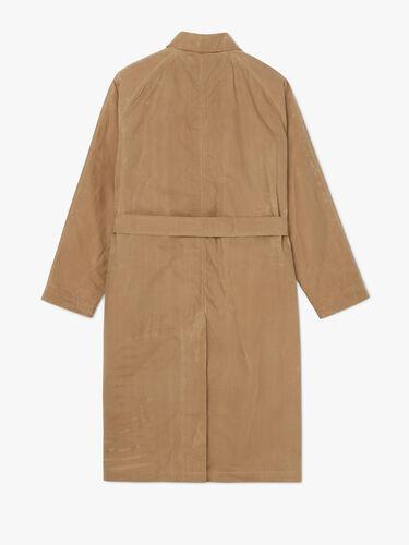 Julia Trench Coat