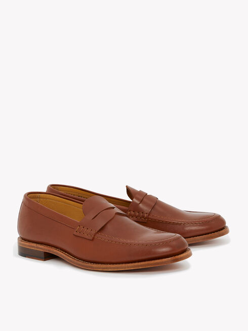 Kingston Loafer