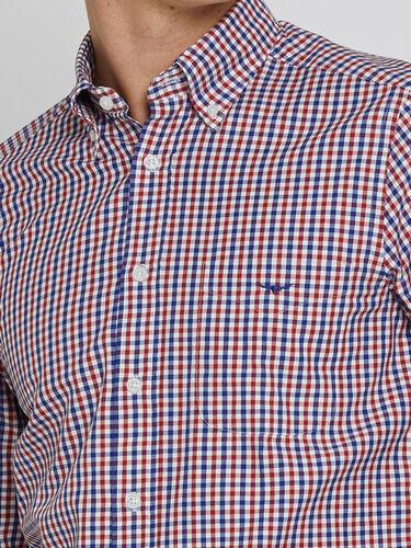 Jervis Button Down Shirt