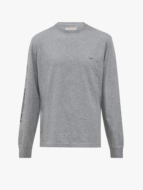 Signature Long Sleeve T-Shirt