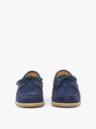 Hobart Boat Shoe