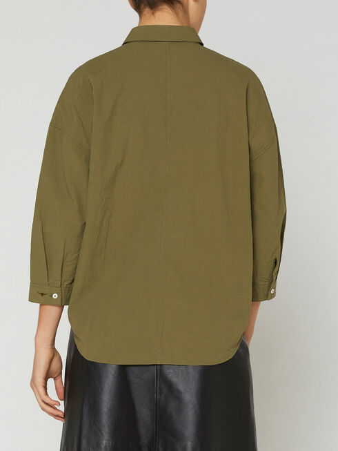 Isabella Brigalow Blouse