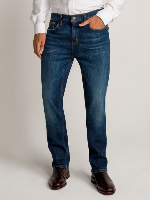Ramco Jeans