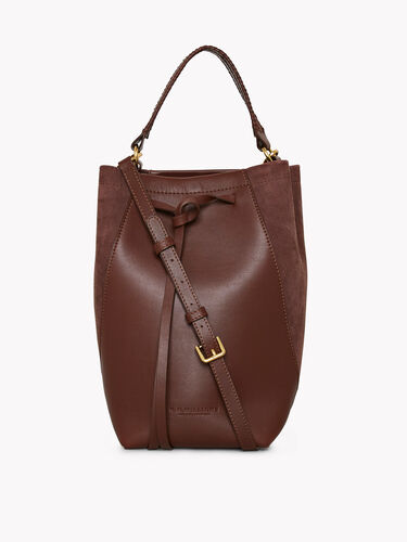 Signature Bucket Bag