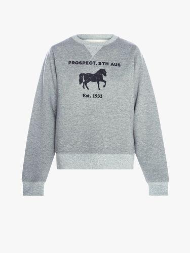 R.M.W Sweater