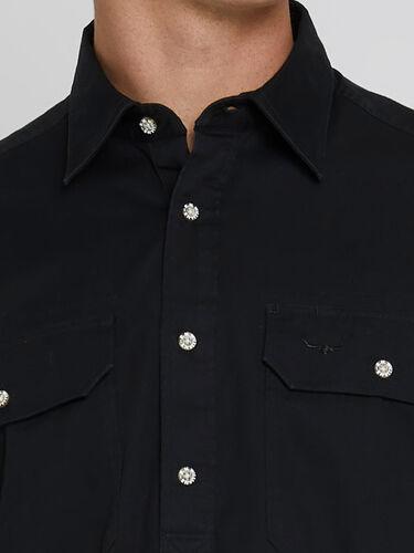Longhorn Brigalow Shirt