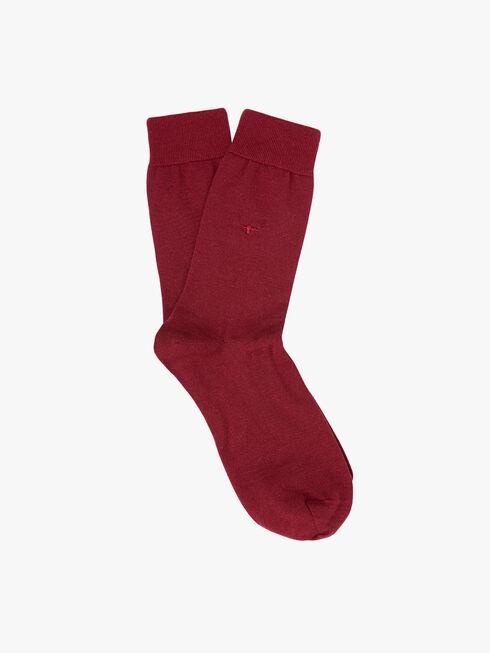 Craftsman Dress Sock
