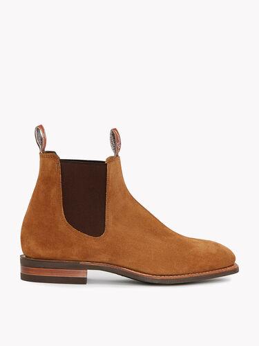 Blaxland Boot