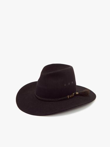 Akubra Longhorn Hat