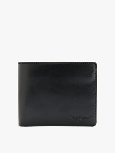 RM Williams Wallets Tri-Fold Wallet