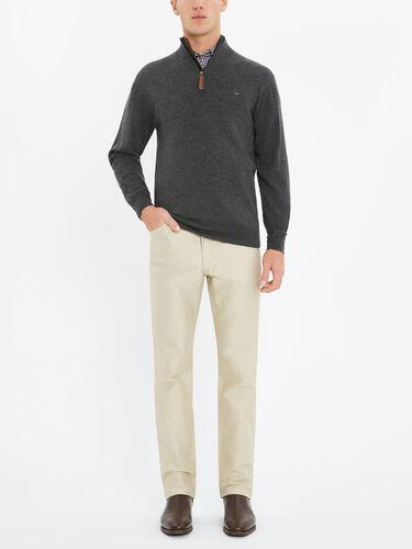 Earnest Sweater
