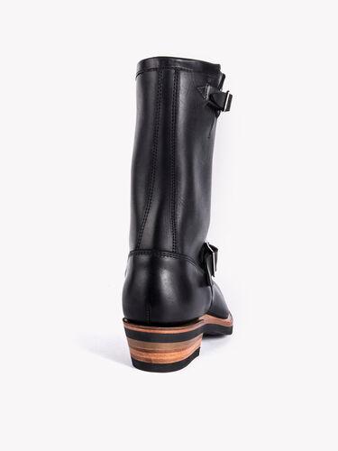 Scrambler Boot