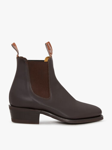 RM Williams Chelsea Boots Yearling Boot