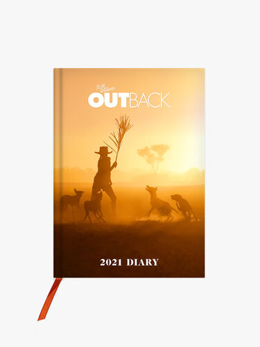 OUTBACK Diary