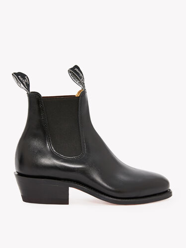 d002956695a Lady Yearling Boot