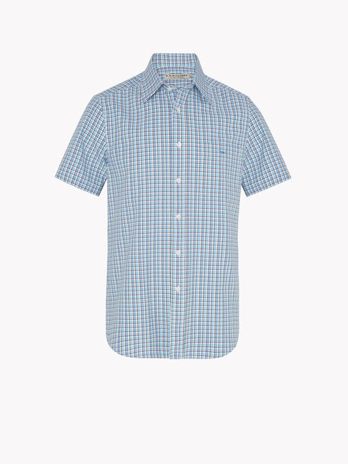 Hervey Button Down Shirt
