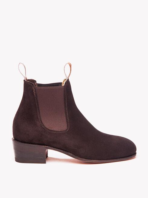 Kimberley Boot