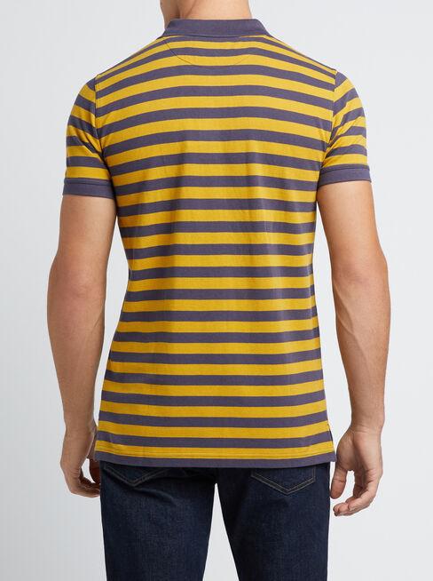 Yellow/Jacarand