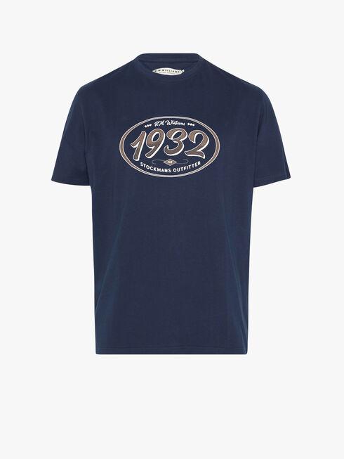 Vintage 1932 T-Shirt