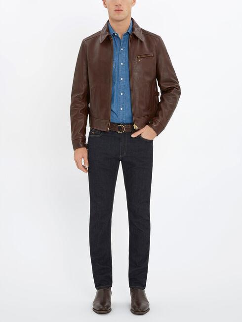Heritage Drover Jacket