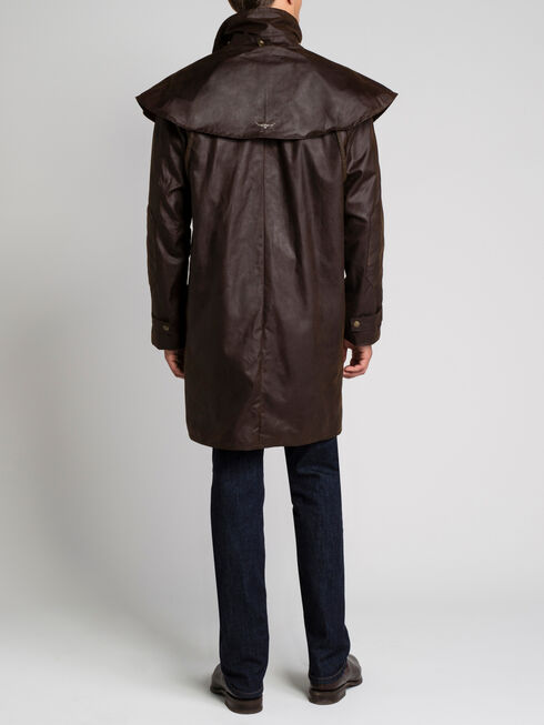 Rouseabout Coat
